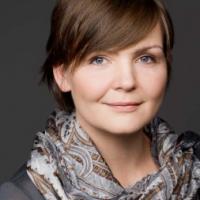 Madeleine Sander