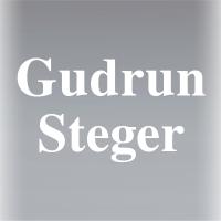 Gudrun Steger
